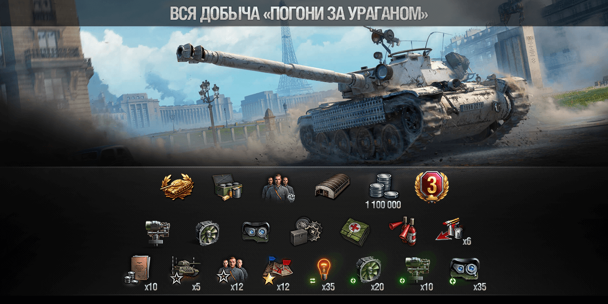 Контуры в world of tanks