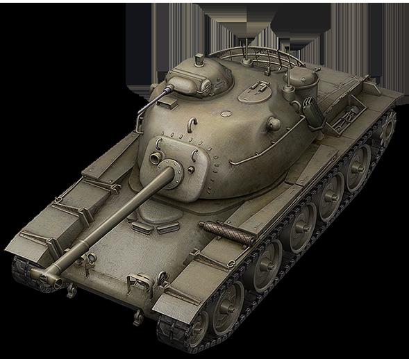 Купить танк Т95Е2