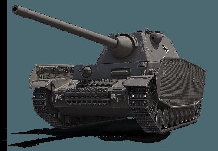 Купить танк Pz.Kpfw. IV Schmalturm