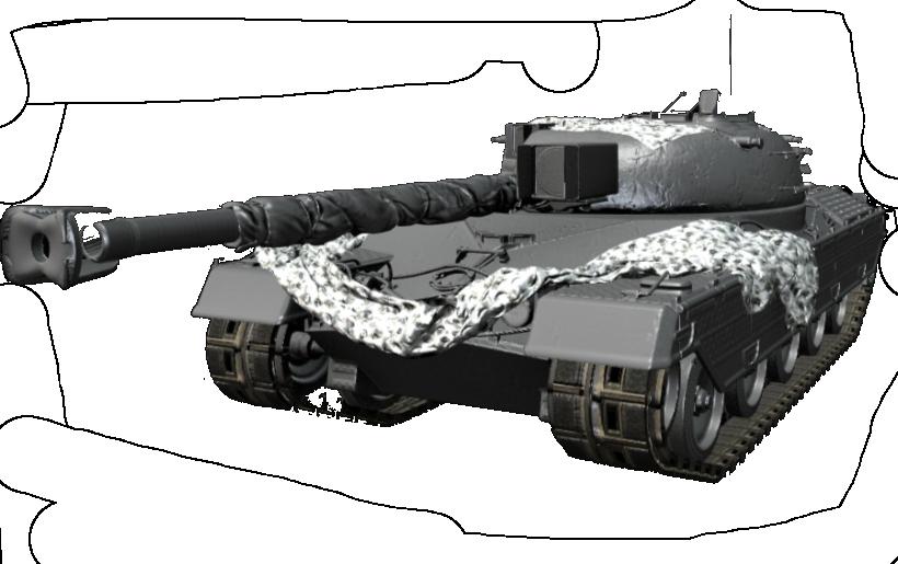 Kampfpanzer_50_t