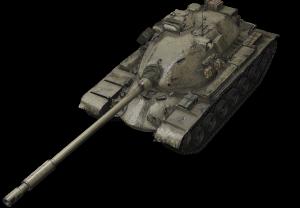 M54 Renegade