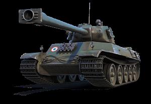 AMX M4 mle. 49