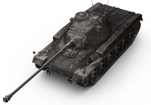 Schwarzpanzer 58